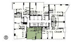 Parkview Condominiums 505 N Mcclurg Floor Plans Lucid